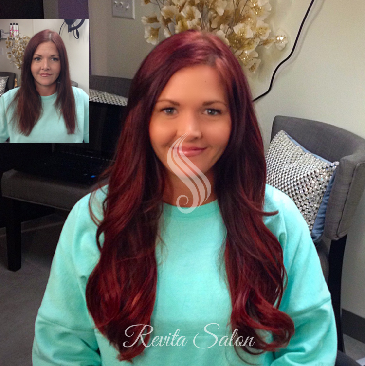Revita Salon Hair Loss For Women Sarasota Florida